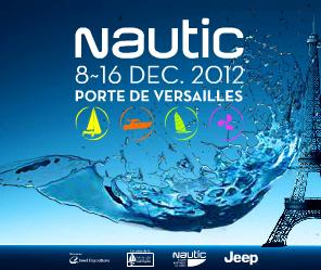 Salon Nautic 2012