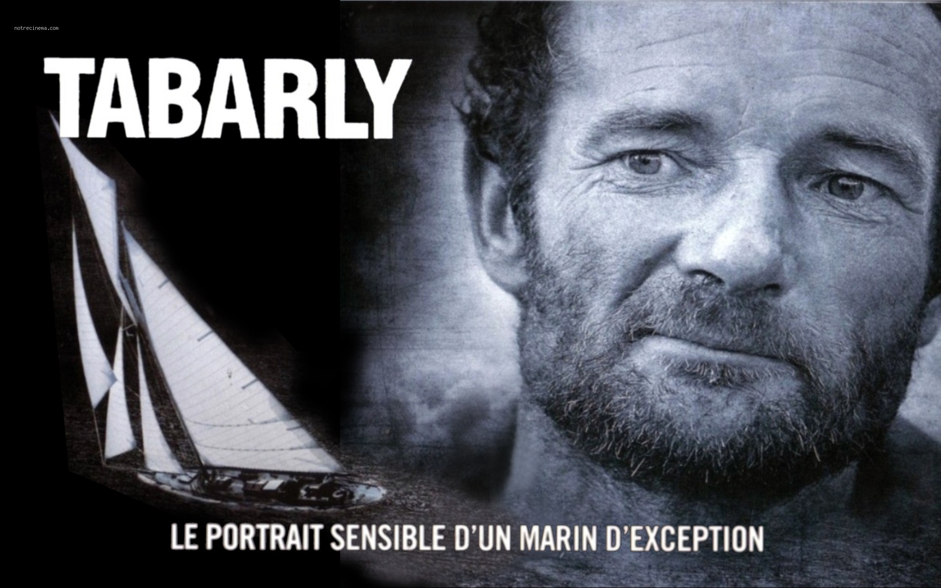 Portrait d'un marin d'exception