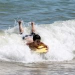 Le bodyboard, un sport accessible aux enfants